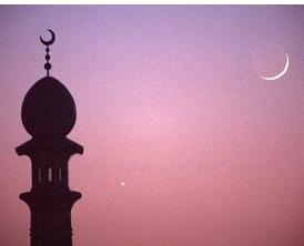 ALLAH MOON GOD? — Proof Islam's
