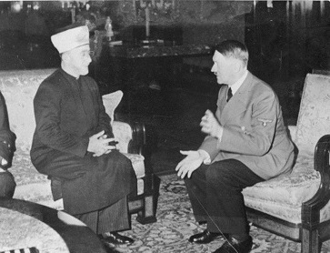 Image result for hitler was a muslim