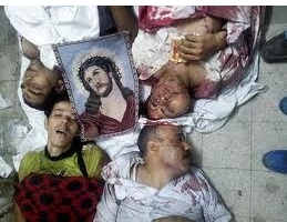 Egyptian Christians Killed