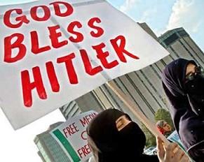 Gud velsigne Hitler